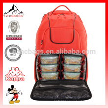 Fitness Laptop Backpack with Insulated Meal Management System HCB0039