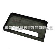 As vendas Heatd da liga do magnésio morrem as peças da carcaça chamaram os casos inferiores (AL8909) Feito por Mingyi