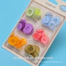 Yiwu горячие дизайнерские пальто легко кнопки с разноцветными узорами