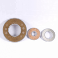50 micron sintered stainless steel round filter disc