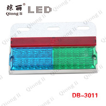 DIY LED Mark Light for All Kinds of Truck Trailer Tractor (3011BG)