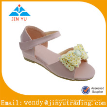 Chaussures à talons hauts pour enfants