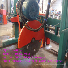 New Style Double Saw Blade Angle Cutting Machine
