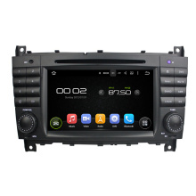 Car Audio Electronics para Benz C-Class