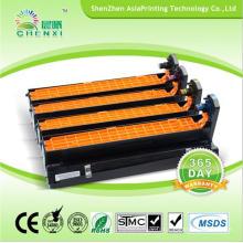 Batterie toner compatible pour tambours pour Oki C8600 8800
