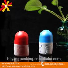 50ml roll on bottle for antiperspirant
