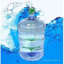 ПК бутылка воды делая машину