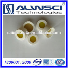 22mm septa Gelbes silikon