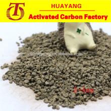 El filtro de grano de mineral de manganeso tiene el efecto único