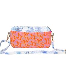 small original design leather long strap messenger bags
