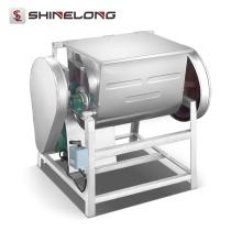 Misturador de massa elétrica industrial comercial de aço inoxidável de alta velocidade de venda a quente