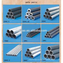 ASTM A519 Tubo / tubulação de aço carbono sem costura padrão