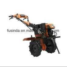 7HP Electric Start Diesel Power Tiller/ Farming Cultivator (FG1100DE)