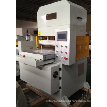 Touch Screen Operation Die Cutting Machine