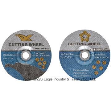 Resin Grinding Wheel Abrasive Cutting Wheel, Cutting Disc