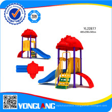 Professional Manufacturer of Kids Slide