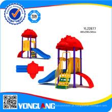 Fabricante profissional de Kids Slide