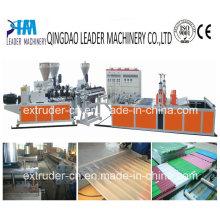 Corrugated Sheet Machine Plastic PVC Corrugated Sheet Machine