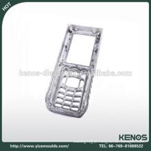 fundição para equipamento de cobertura de celular