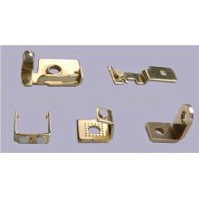 Pièce spécialisée en emboutissage en laiton professionnel (ATC451)