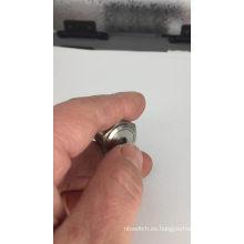 Interruptor de panel iluminado de 16 mm Indicador luminoso de 12 v Encendido Apagar Interruptores