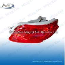 Lampe de pare-chocs arrière pour Toyota Vios 08 Yaris 04 4D
