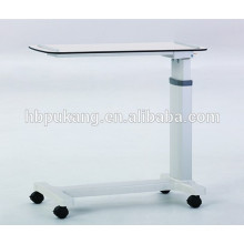 F-32-1 movable overbed table