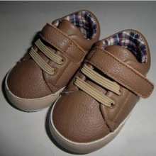 Winter Warm Baby Shoes for Boys