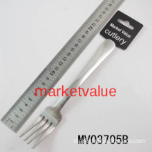 3 Piece Stainless Steel Fork /Cutlery