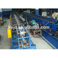 Square /round /Downpipe Roll Forming Machine