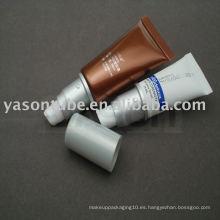 Tubo de plástico para BB Cream (tubos de la bomba)