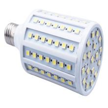 Dimmable E27 E14 B22 102 PCS 5050 SMD LED lumière de l'ampoule de maïs
