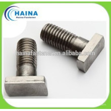 stainless steel 304 T bolt