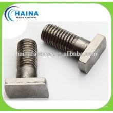 Parafuso de aço inoxidável 304 T
