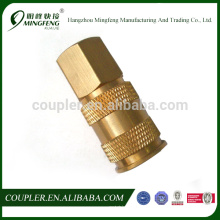 Professional Quick Connect High Quality quick coupler for air compressor