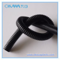 PE Material Corrugated Conduit Hose 14*18.5mm
