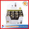 12pc Spice Bottles, Display box