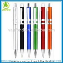 Kugelschreiber aus Kunststoff Werbung Geschenk