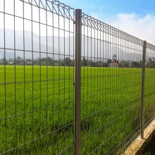 2017 ANTING BRC fence