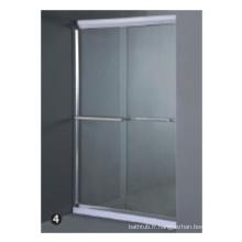 Cabines de douche salle de bains