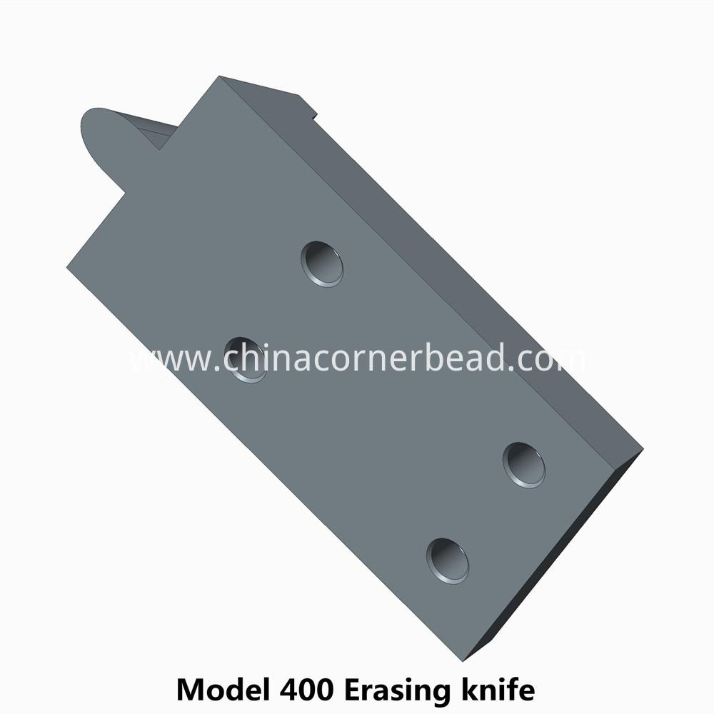 Yajue 400 Erasing knife