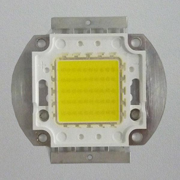 10W Warm White LED de alta potência