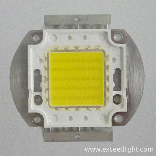 100W High Power LED