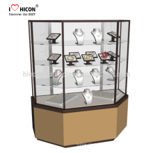 You Imagine We Develop Retail Store Modern Glass Display Cabinet Bangle Jewelry Display Showcase With A Dedicated Work Force