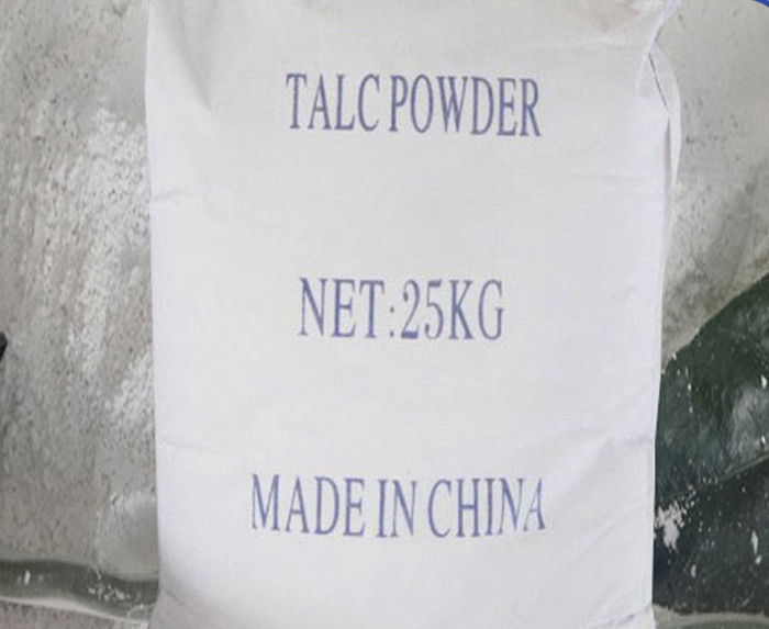 Talc Powder Price