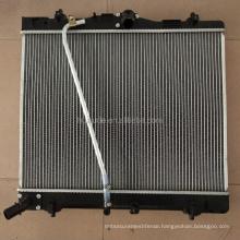 all kinds of models car radiators