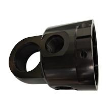 Custom OEM  Plastic Machining Plastic Cap
