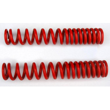 damper spring with many sizes