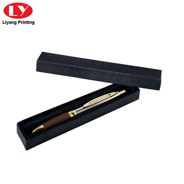 Pen Box Black