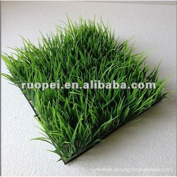 Gramado artificial da grama 30 * 30